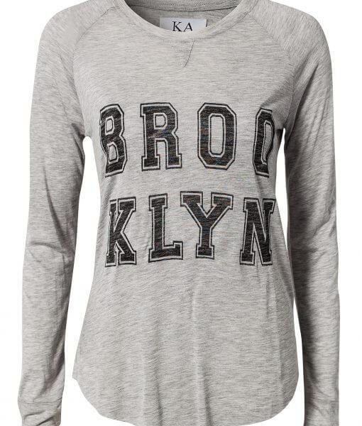 Brooklyn Long Sleeve