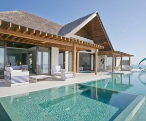 Luxury Sea House
